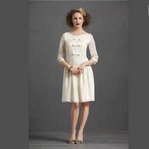 BHLDN Anthropologie Rachel Antonoff Thrice Dress